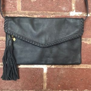 HOBO Bags - Hobo crossbody w/ removable strap